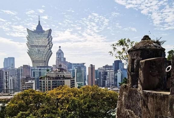 HUAWEI Mate 30 Pro Photo Showcase : Macau!