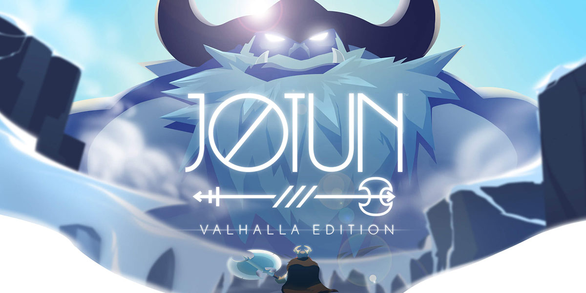 Jotun : Valhalla Edition : Get It FREE For A Limited Time!