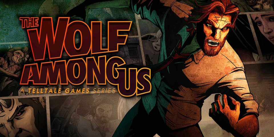 The Wolf Among Us : Get It FREE For A Limited Time!