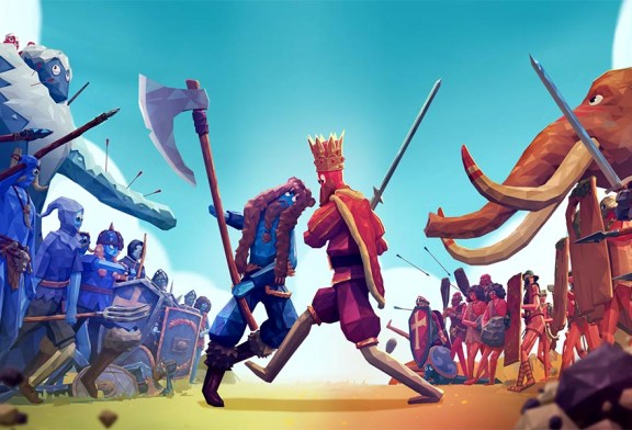 Totally Accurate Battle Simulator : Get It FREE Now!