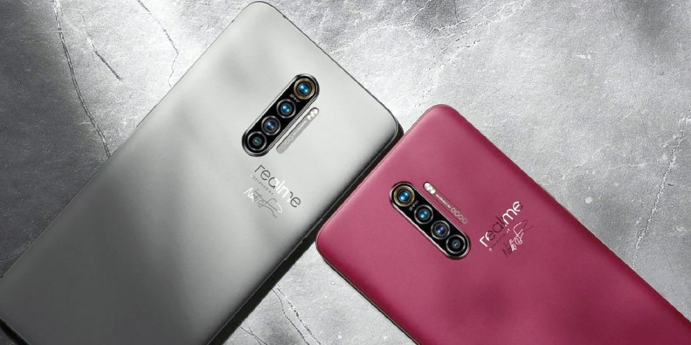 realme X2 Pro Master Edition : The Full Details + Preview!
