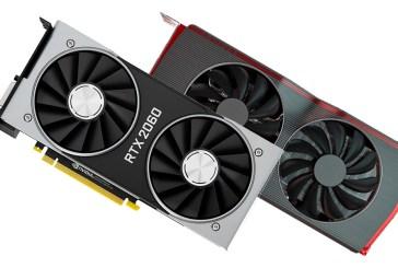 RX 5600 XT vs RTX 2060 (Super) Performance Comparison!