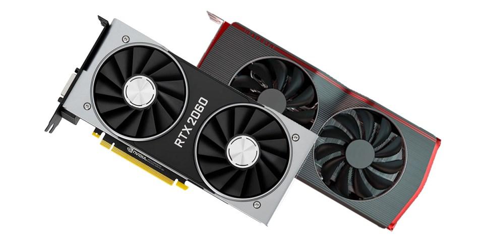 Radeon RX 5600 XT vs GeForce RTX 2060 Comparison!