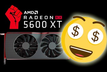 AMD Clarifies Last-Minute RX 5600 XT Overclocking!