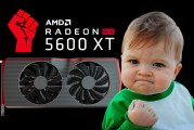 Yes! AMD Radeon RX 5600 XT Gets SUPER Power-Up!
