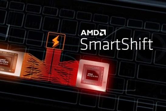 AMD SmartShift Explained : Smart Power Distribution FTW!