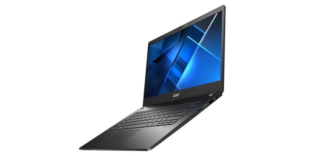 Acer TravelMate P6 : A Project Athena Laptop!