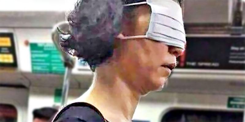 disposal surgery mask