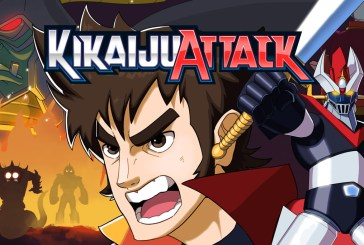 Kikaiju Attack for PC : Get It FREE For A Limited Time!