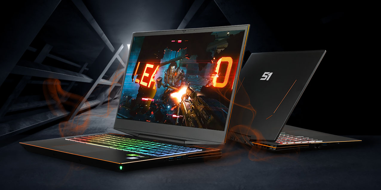 Level51 Terra 15 | Terra 15 Lite Gaming Laptops Revealed!