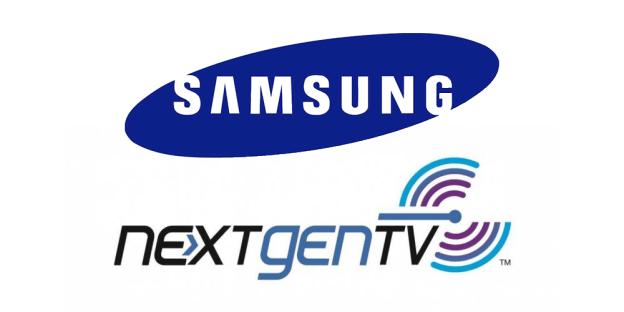 2020 Samsung QLED 8K TVs Are NEXTGEN TV Ready!