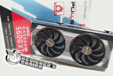 SAPPHIRE PULSE RX 5600 XT Review : RTX 2060 Killer!