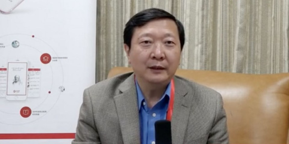 Wang Guangfa COVID-19 coronavirus