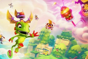 Yooka-Laylee and the Impossible Lair : Get It FREE Now!
