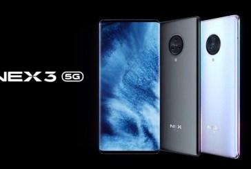 Warning : vivo NEX 3 5G is NOT Certified in Malaysia!