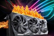 ASUS Blames AMD For Overheating ROG RX 5700 Cards!