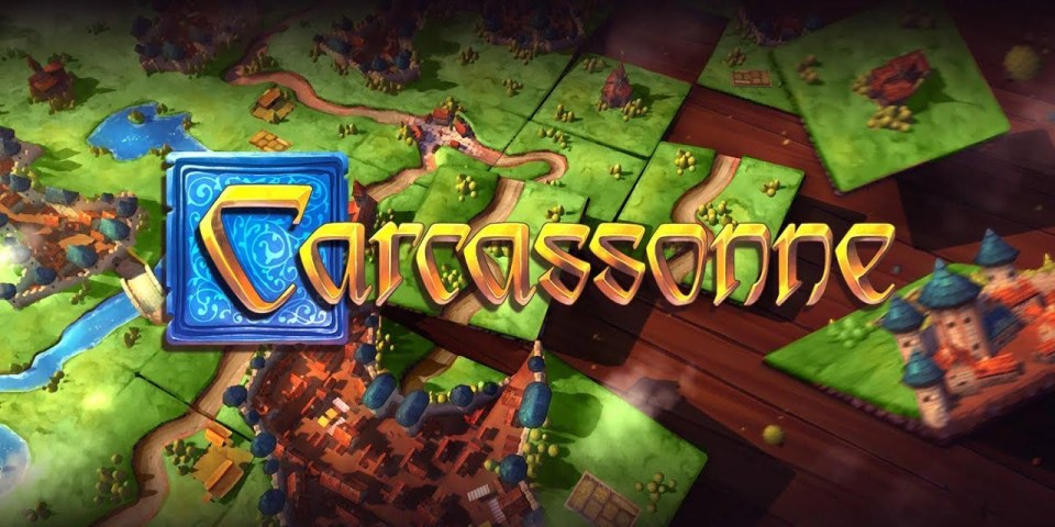 Carcassonne : Get It FREE For A Limited Time!