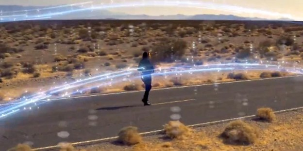 Jeff Clarke : Tech Predictions For 2020 + Next Data Decade!