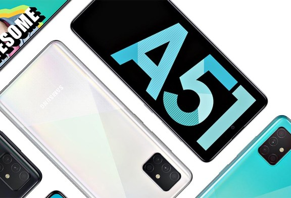 Samsung Galaxy A51 Cameras : 48MP vs Ultra Wide vs Macro