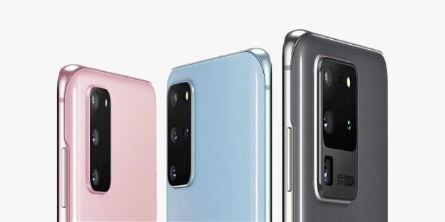 Samsung Galaxy S20 | S20 Plus | S20 Ultra Comparison!