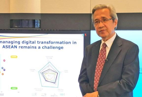 ASEAN Keeps 5G Ecosystem Door Open For HUAWEI!