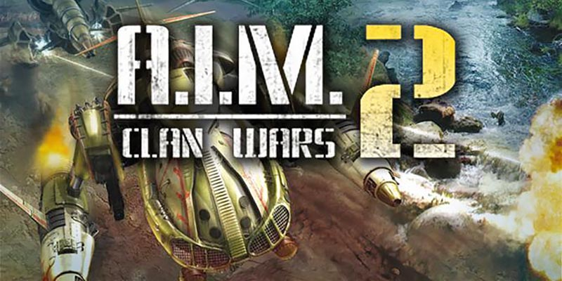 AIM 2 : Clan Wars - Get This Game FREE For A Limited Time!
