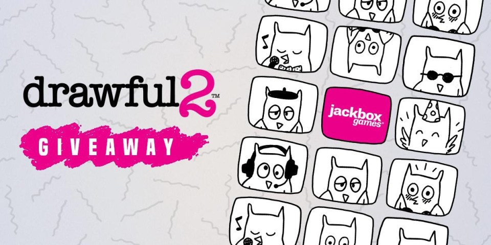 Drawful 2 : Get It FREE For A Limited Time!