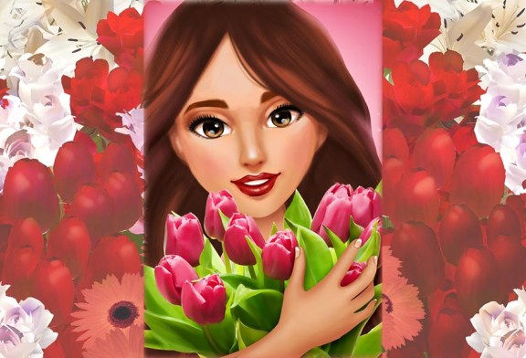 Flowers For Mommy 3D : FREE For A Limited Time!