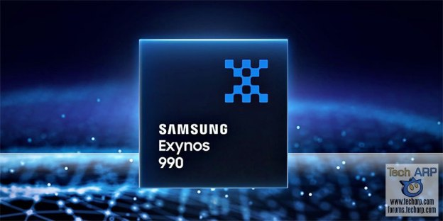 Samsung Exynos 990 Performance : How Fast Is It?