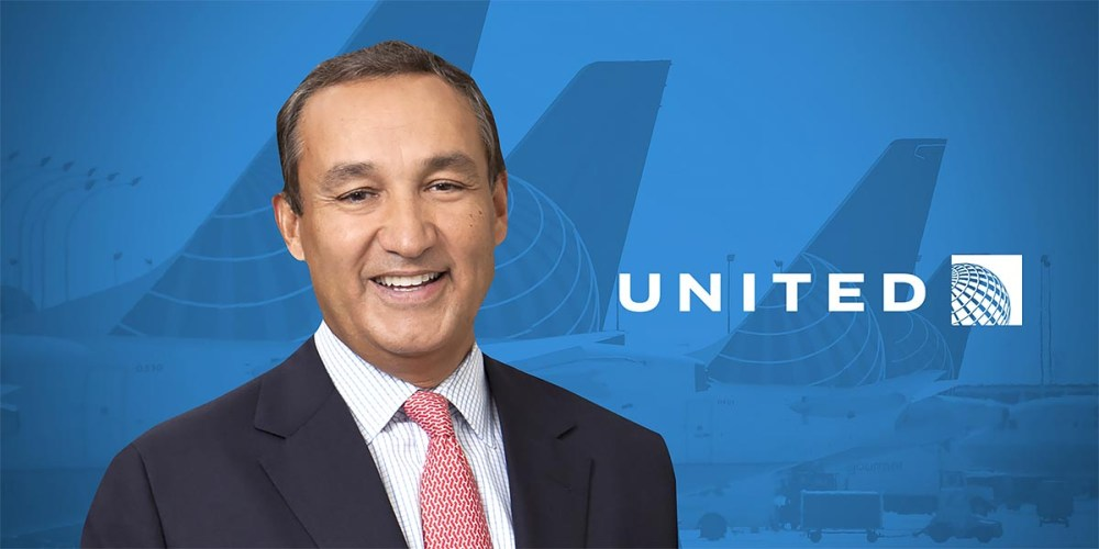 United Airlines Offers FREE Flight Changes This Month!