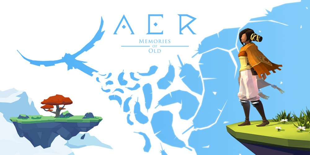 AER Memories of Old : Get It FREE For A Limited Time!
