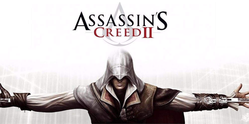 Assassin's Creed II : Get It FREE For A Limited Time!