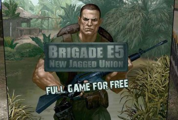 Brigade E5 : New Jagged Union Is FREE For A Limited Time!