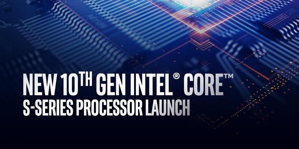10th Gen Intel Comet Lake-S Desktop CPU Details Leaked!