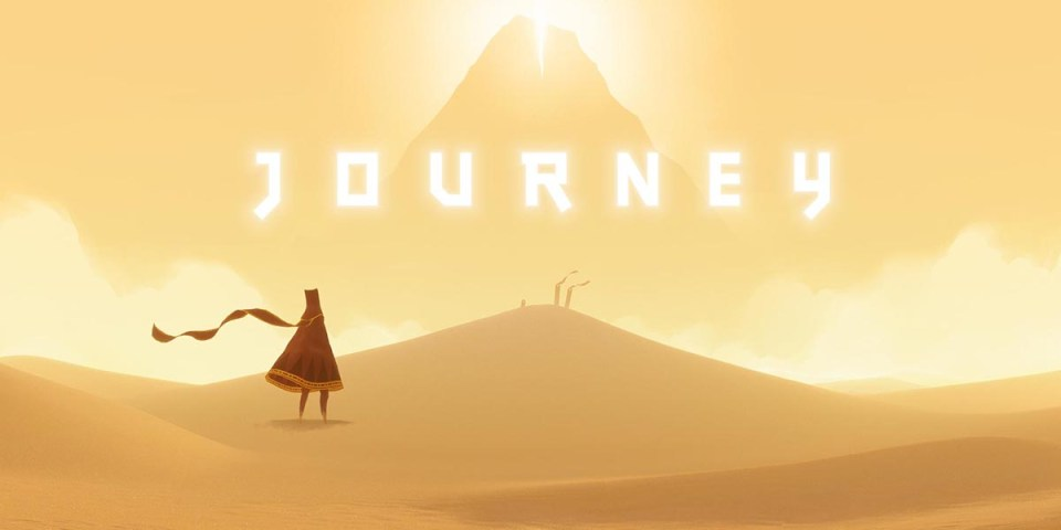 Journey free game
