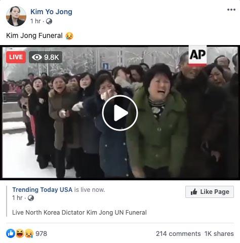 Kim Jong Un Death Hoax 04
