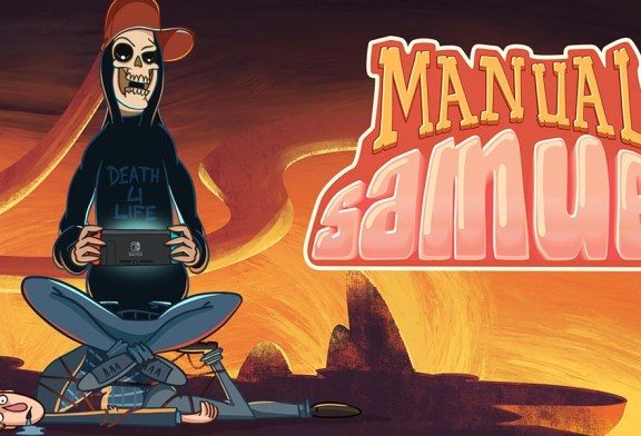 Manual Samuel : Get It FREE For Next 70 Hours!