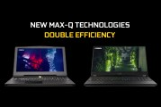 2nd Gen NVIDIA Max-Q Technology : What's New?