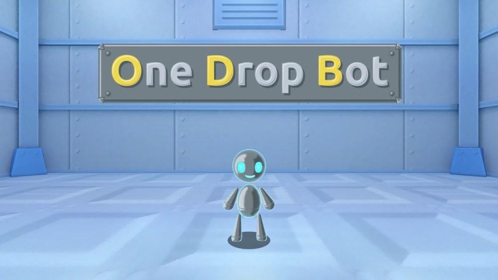 One Drop Bot free game