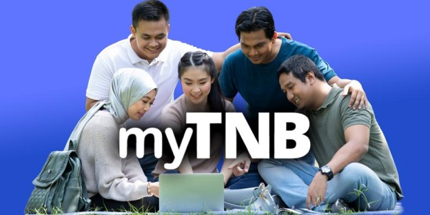 TNB During MCO : No Electricity Bill, Here's How To Pay!