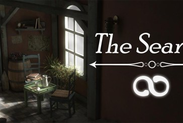 The Search (PC Game) : Get It FREE On Steam!