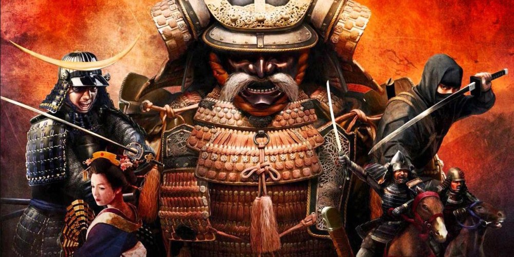 Total War : Shogun 2 - Get It FREE For A Limited Time!