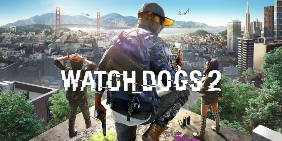 Watch Dogs 2 : How To Get It FREE At Ubisoft Forward!