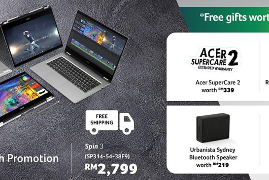 2020 Acer Spin 3 deal 01
