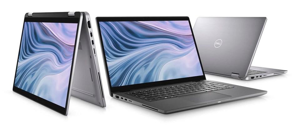 2020 Dell Latitude 7310 prices