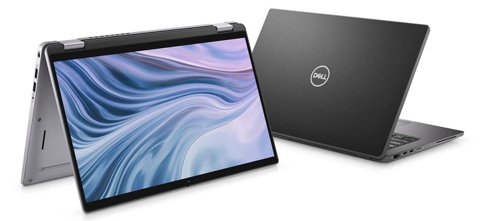 2020 Dell Latitude 7410 prices