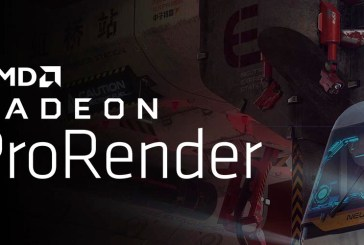 AMD Radeon ProRender May 2020 Updates!