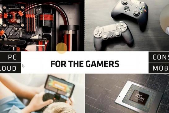 AMD Ryzen 4000 Mobile : Major Consumer Kick-Off In 2020!