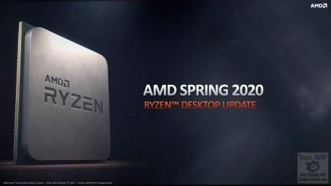 AMD Spring 2020 update 01