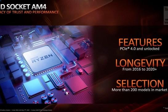 AMD Spring 2020 update 02